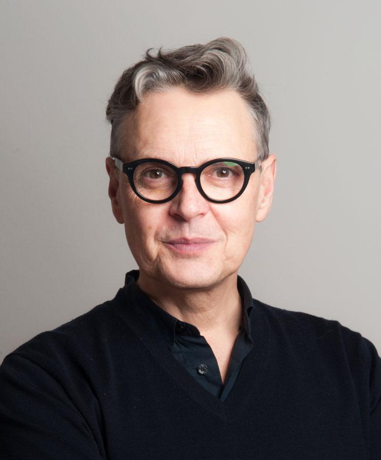 Rolf Scheider