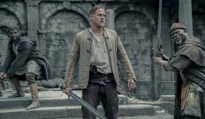 King Arthur: Legend of the Sword - Filmkritik & Trailer