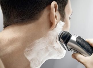 Shave-Grooming-Guide