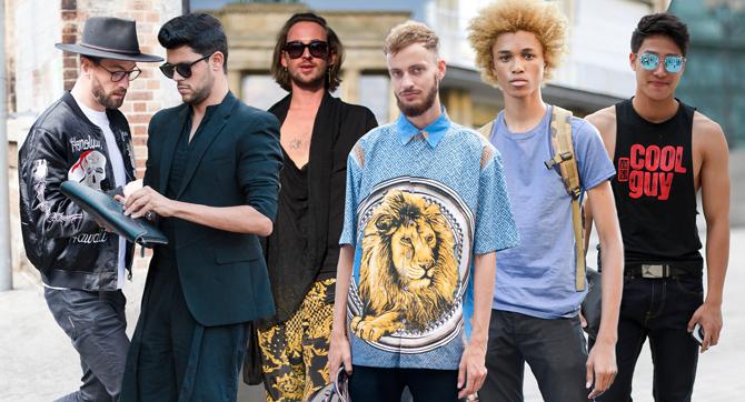 Fashion Lineup