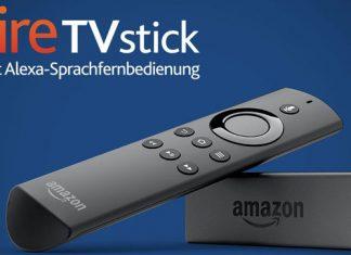 Der neue Amazon Fire TV Stick 2: Der derzeit beste Streaming-Player?!