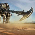 Transformers: The Last Knight - Filmkritik & Trailer