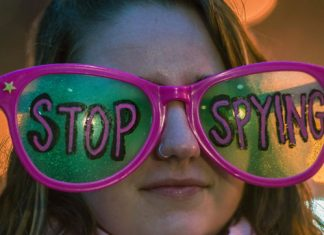 Stop Spying