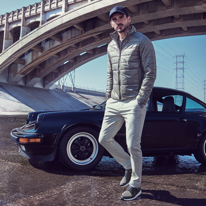Porsche Design Sport by adidas Kollektion