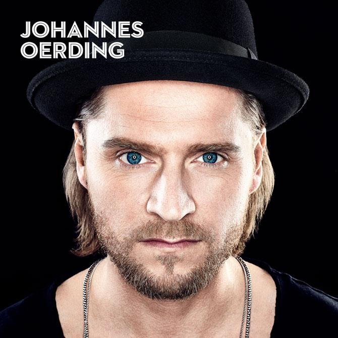 Johannes Oerding cover