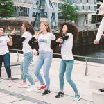 eBay Sneaker Dance Contest