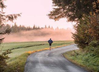 Aus diesen 5 Gründen ist Outdoor-Training das beste Training!