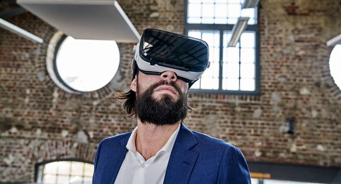 Virtual Reality: Diese Neuerungen bringt uns die Technik der Zukunft