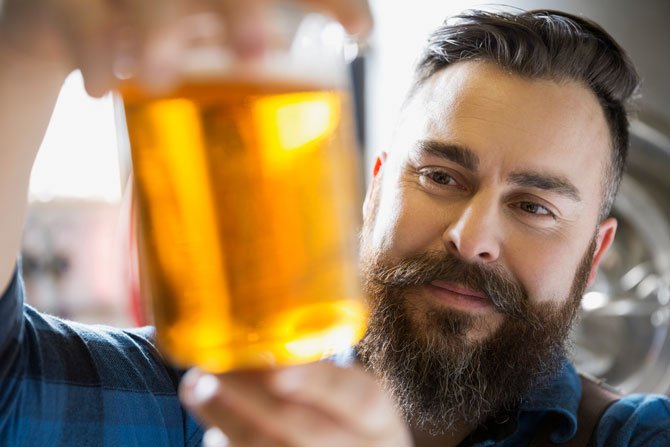 Bier brauen in Berlin
