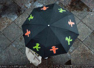 was tun in Berlin bei Regen