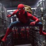 Spider-Man: Homecoming - Filmkritik & Trailer