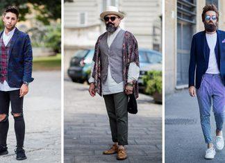Sommer-Trend 2017 – So kombinierst du stylish deine Weste