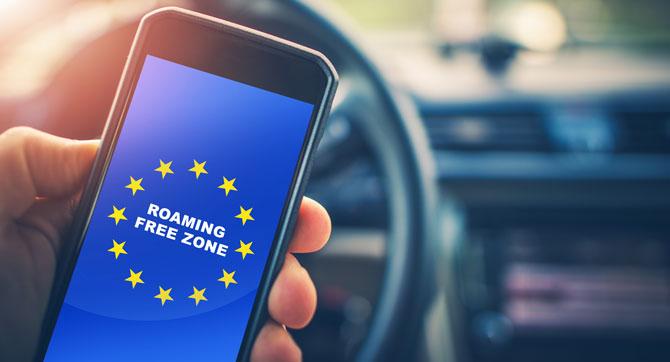 EU - Roaming