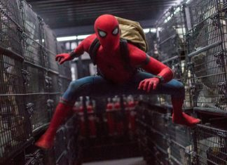 Spider-Man: Homecoming - Filmkritik & Trailer
