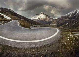 Die Autos fahren autonom, aber was ist mit den Straßen?