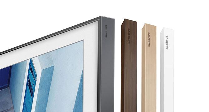 Samsung Bilderrahmen
