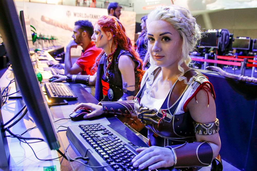 Gamescom-Special 2017 Teil 1