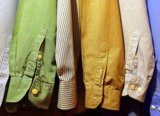 Business casual oder business formal: Der Style-Guide für den richtigen Hemd-Typ