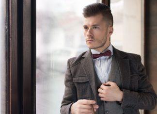 Aussehen wie ein britischer Gentleman mit English-Brands.co.uk