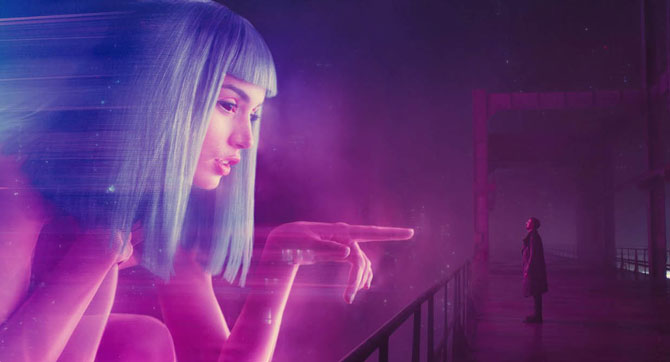 Blade Runner 2049 - Filmkrititik & Trailer