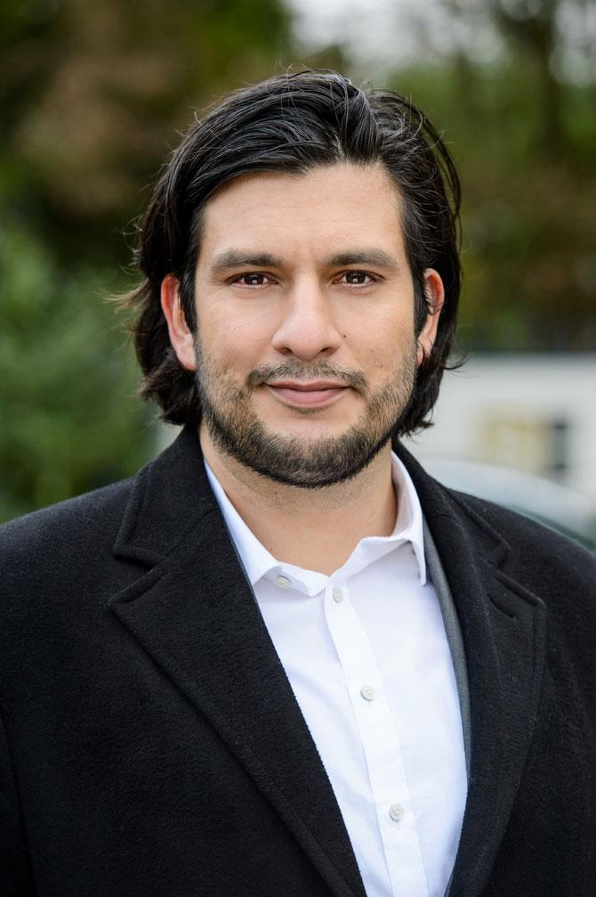 Francisco Javier Medina