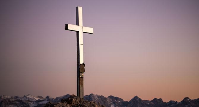 Das Leben Nach Dem Tod Christentum