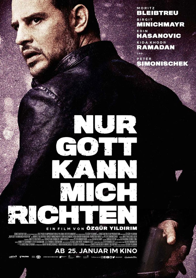 Ajouré-Kinovorschau Januar 2018