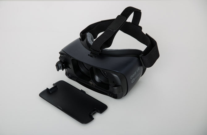 VR-Brillen fürs Smartphone
