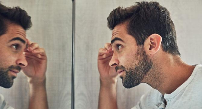 Antig-Aging auch ein Thema für Männer