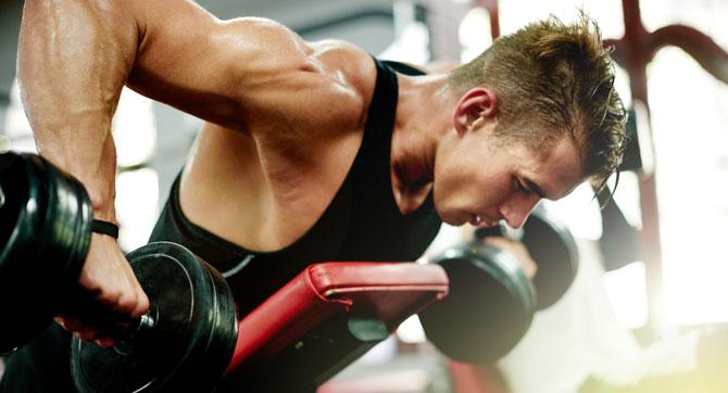 Fitness-Innovationen