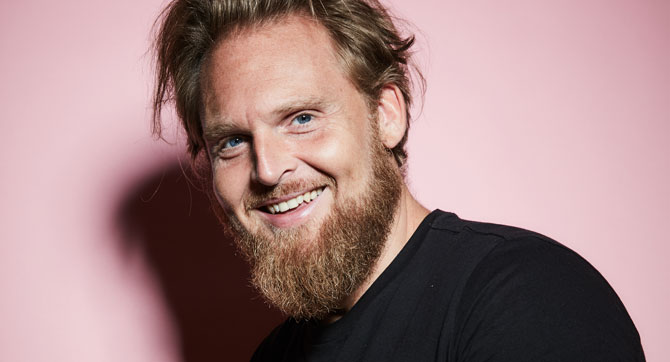 Axel Stein