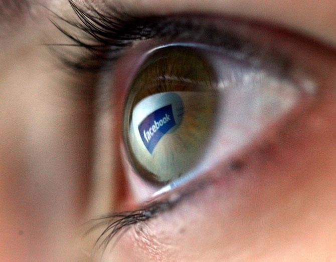 Facebook Sprachassistent