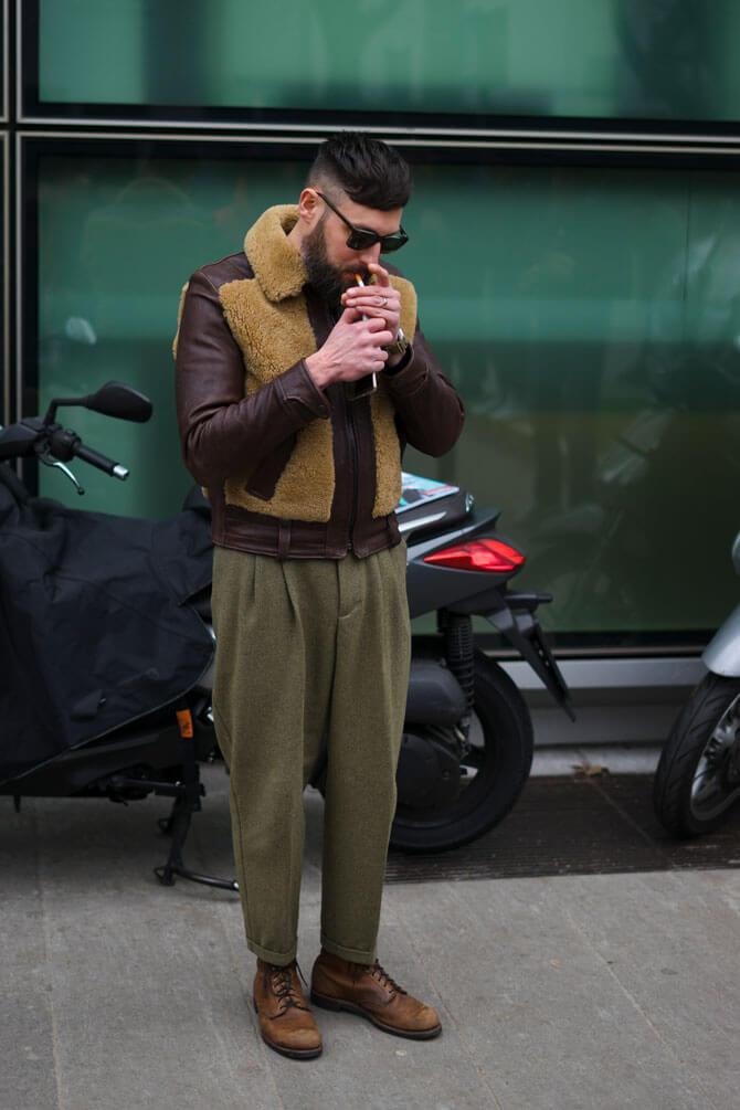 Street Styles im März