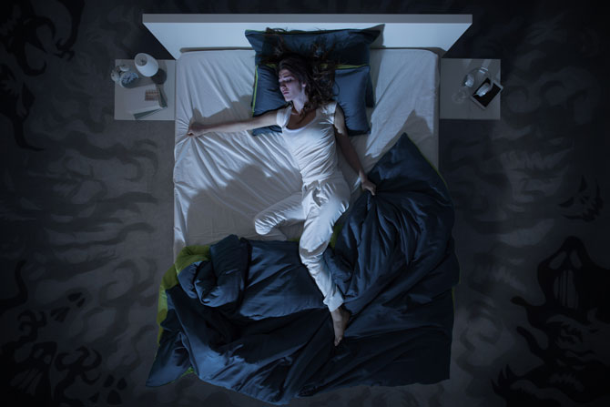 Schlafzyklus