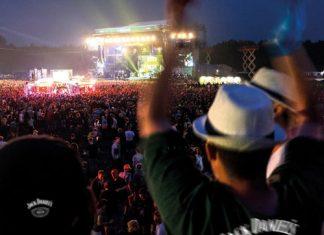 JACK DANIEL'S Festival-Saison