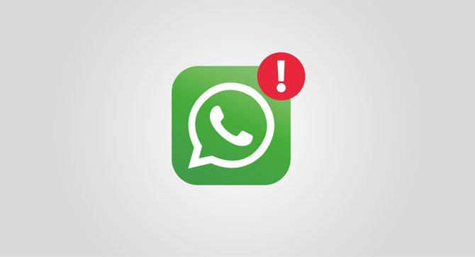 WhatsApp erst ab 16