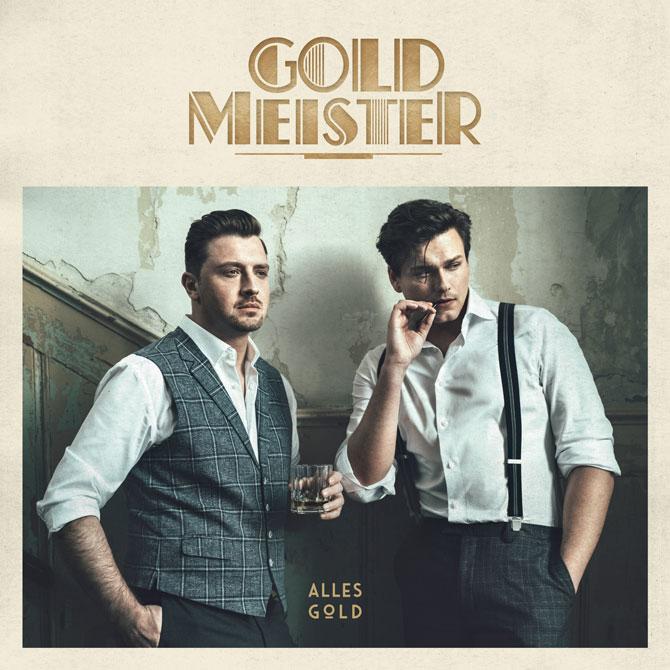 Goldmeister