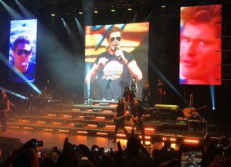 David Hasselhoff in Concert