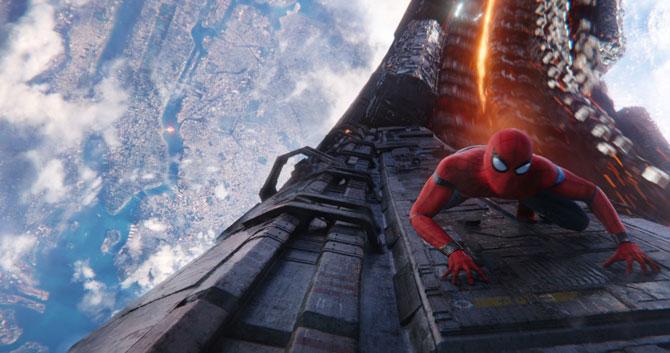 Avengers: Infinity War – Voraussagen für die Zukunft