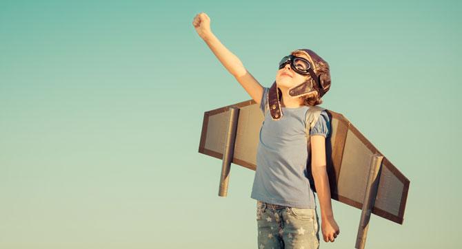 10 Dinge, um mehr wieder Glück im Leben zu haben