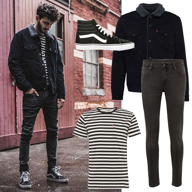 Skater-Street-Style Look 2