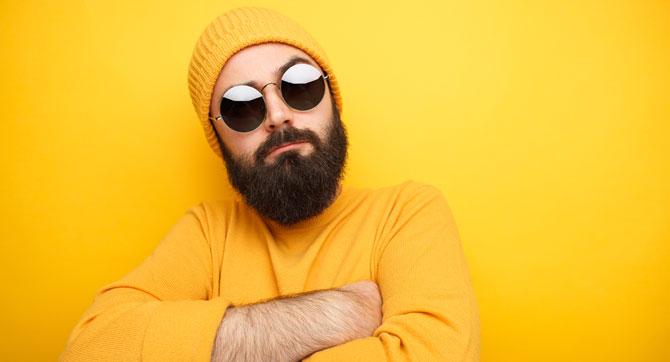 Trend-Sonnenbrillen 2018