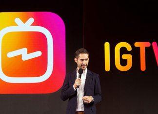 IGTV Vorstellung