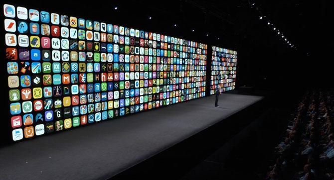 Die Apple-Neuheiten auf der Entwicklerkonferenz WWDC 2018