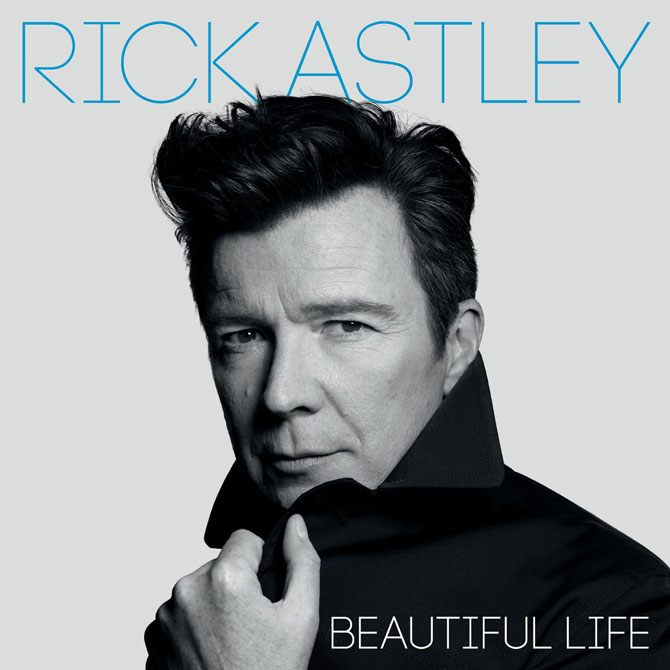 Rick Astley - Beautiful Life
