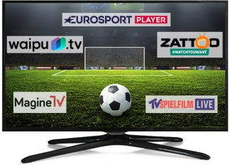 Online TV – Die 5 besten Anbieter für die WM im Test