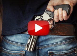 Keine Waffen mehr auf YouTube