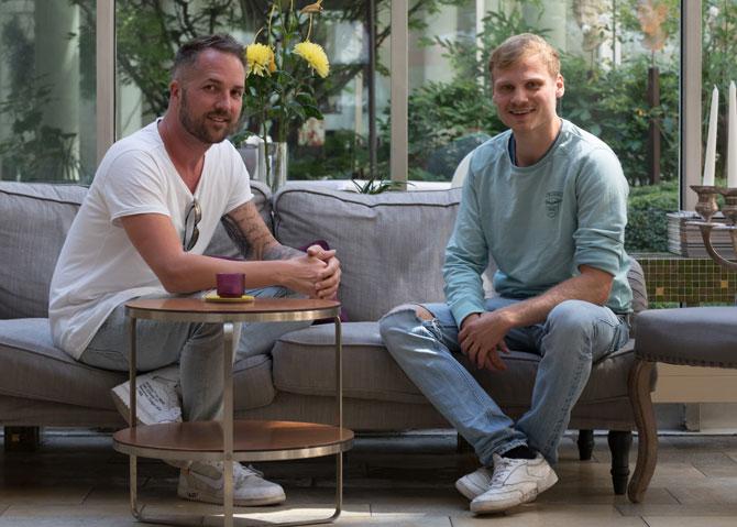 Anton Spieker im Interview