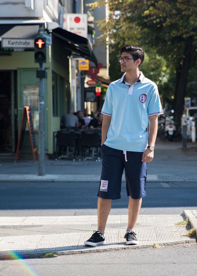 Nebulus Fashion