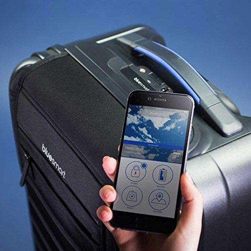 Smarter Koffer